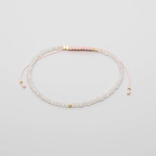 Photo of fejn jewelry Birthstone Bracelets