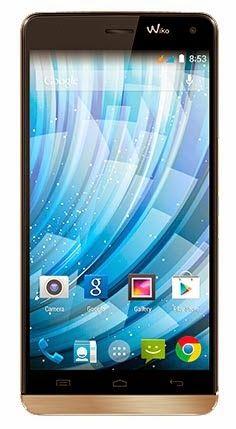 UNIVERSO NOKIA: Wiko Getaway Smartphone OS Android KitKat 4.4 Disp...