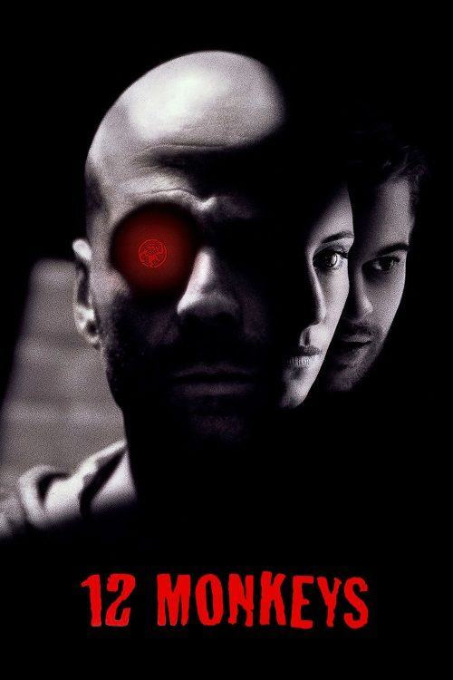 Best 250 Movies To Watch Good Movies List Twelve Monkeys Science Fiction Movies Streaming Movies
