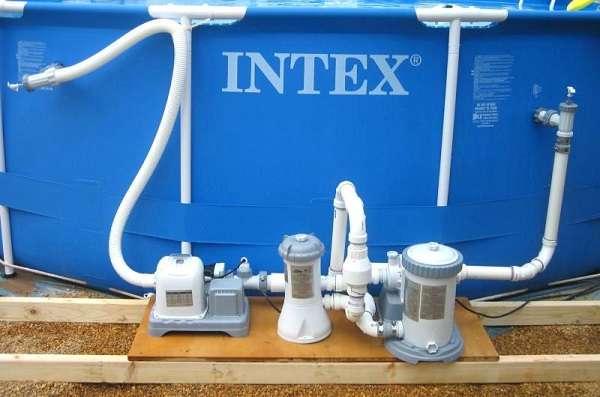 How To Hook Up Intex Pool Vacuum Pool Vacuum Intex Pool Vacuum Best Pool Vacuum