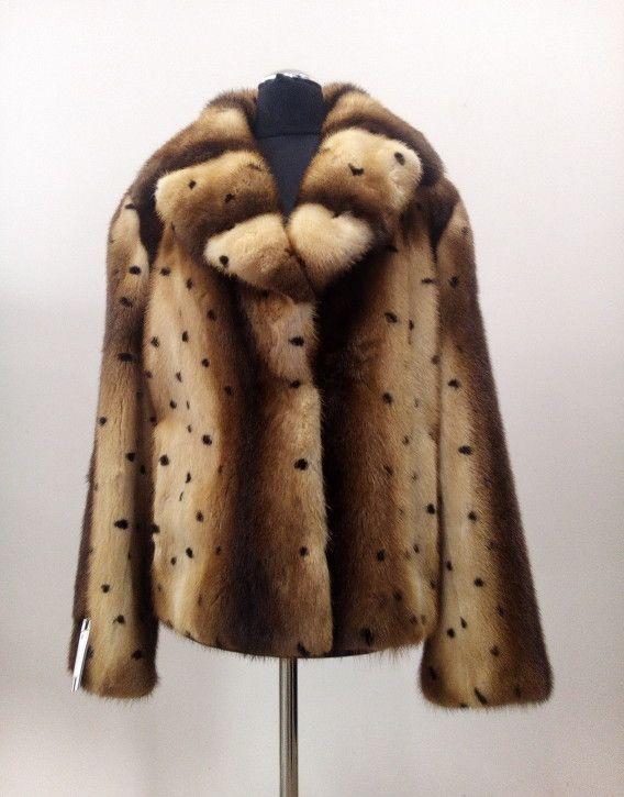Peleterias en madrid que compran abrigos de piel