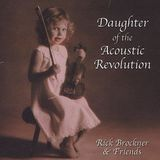 Daughter of the Acoustic Revoltion [CD]