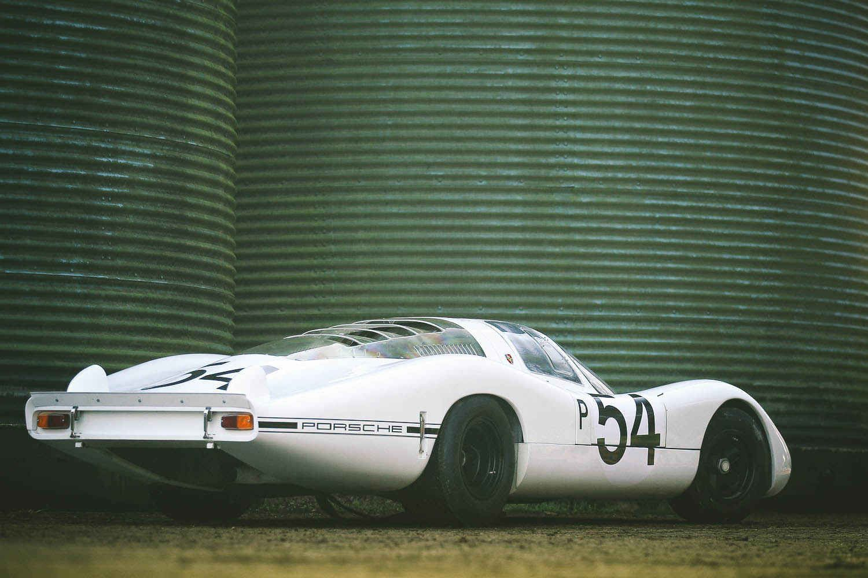 Porsche S Most Important Race Car Porsche Race Cars Racing