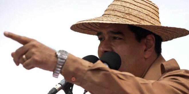 #UltimaHora Presidente Maduro hace cambios en su gabinete.   Diario de Venezuela