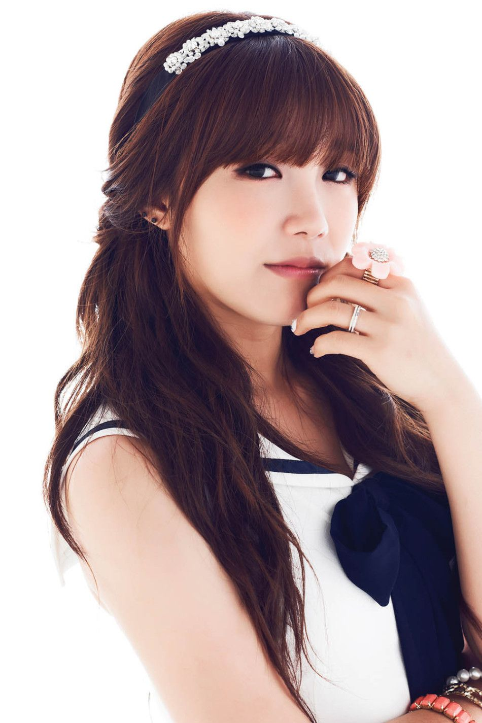 A Pink - Eunji