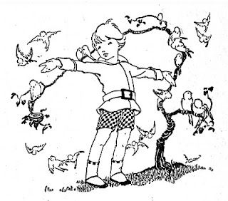 free selection of digi stamps, print them out and color them in - mainly b/w