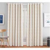 Photo of Termiske gardiner og termiske gardiner Beacon Falls termiske gardiner med eyelets, …