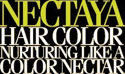 Nectaya by Goldwell! An all natural color for hair! Read to learn more about it!