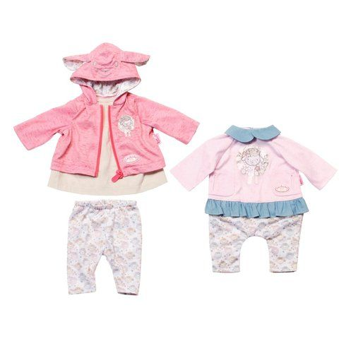 Superb Baby Annabell Play Outfit Assortment Now At Smyths ...