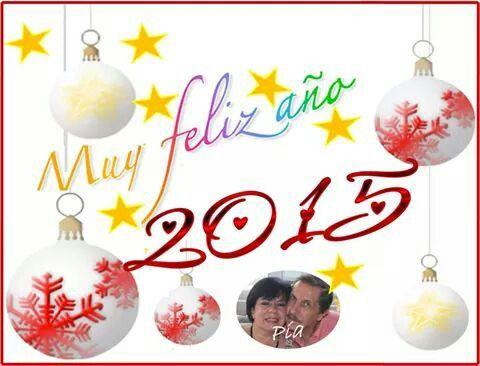 Feliz año1