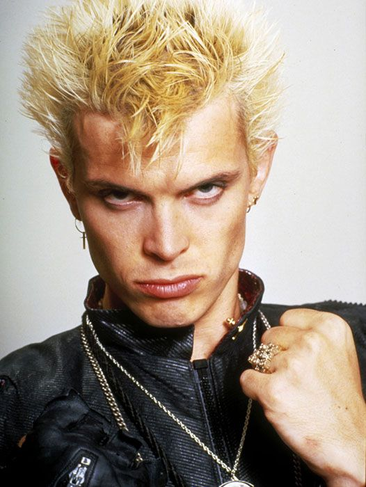 Billy Idol Billy Idol The Wedding Singer Billy Idol Albums