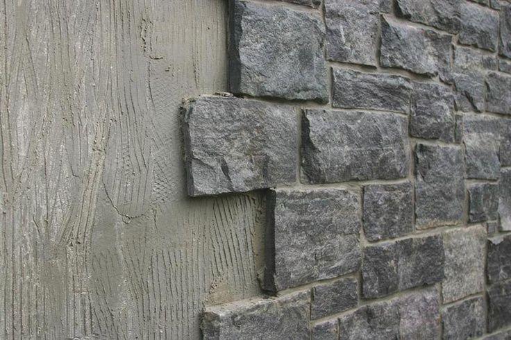Covering Cinder Blocks Cinder Block Walls Cinder Block Garden