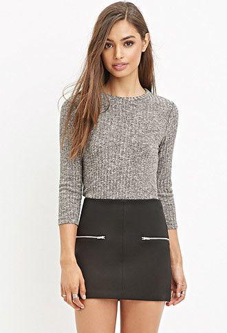 Mini Skirts Forever 21