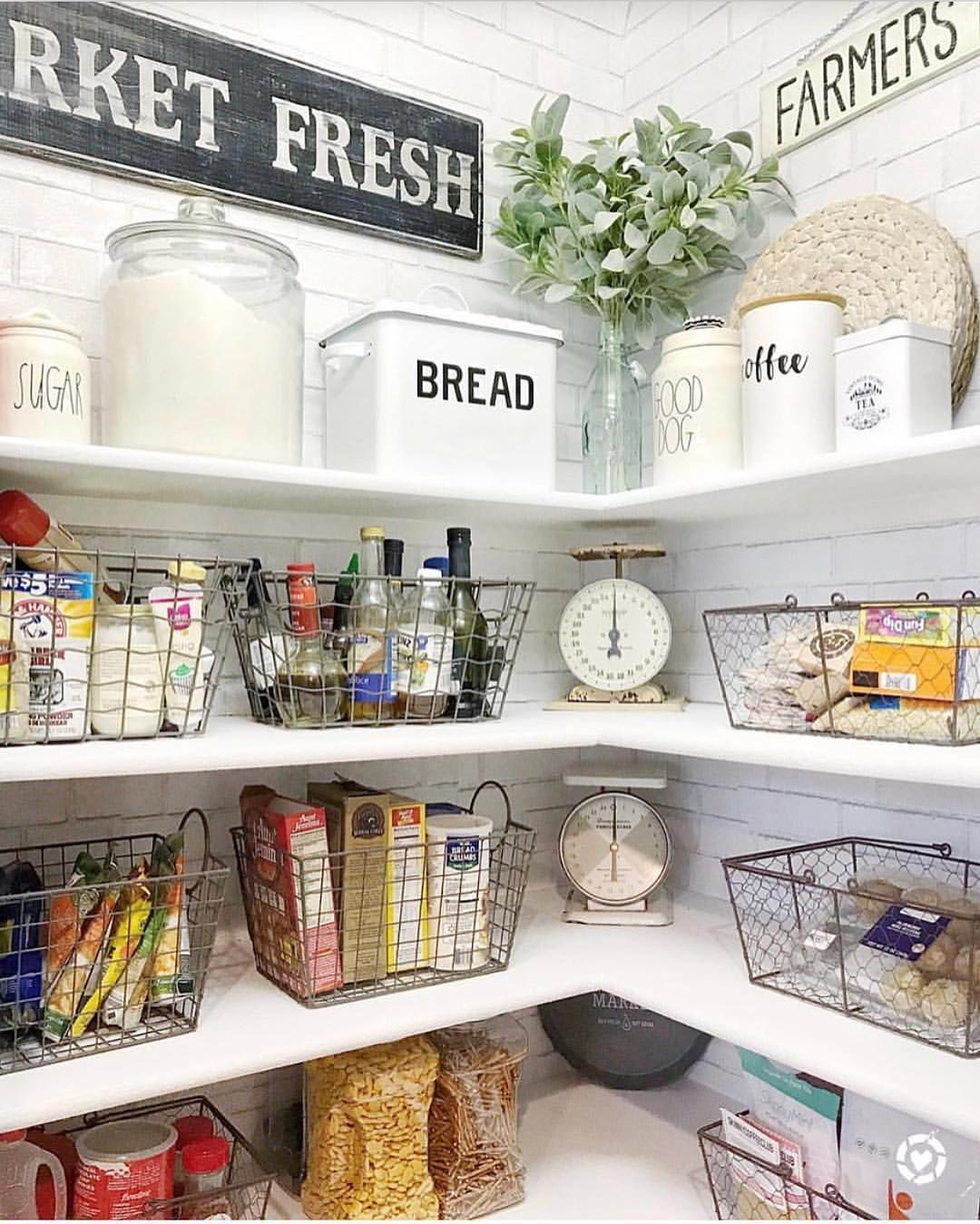Yellow Kitchen Storage: Pin By Little Yellow Cottage On ***Cozy Cottage Kitchens