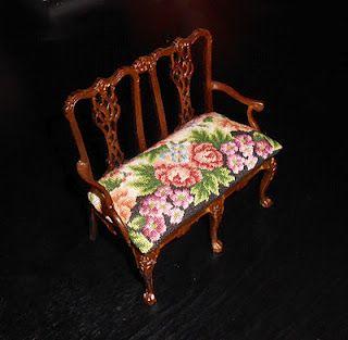 1:12 Dollhouse Miniature Carpet Dollhouse Room Accessories Decor JB