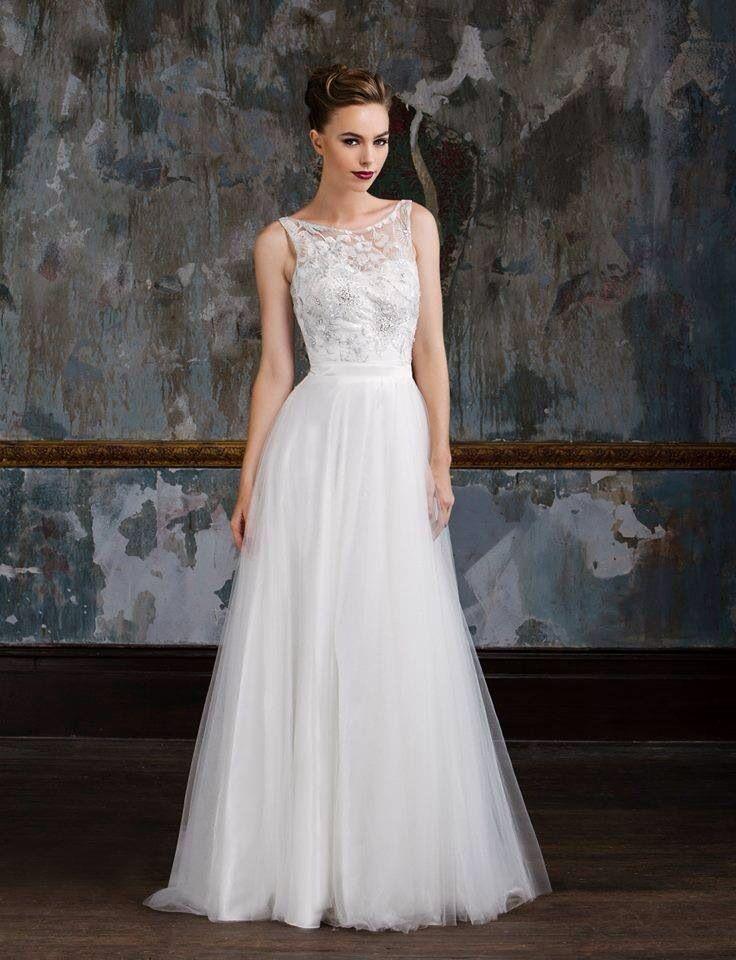 Pin by Greenacre Flowers on Wedding Dresses | Pinterest | Wedding ...