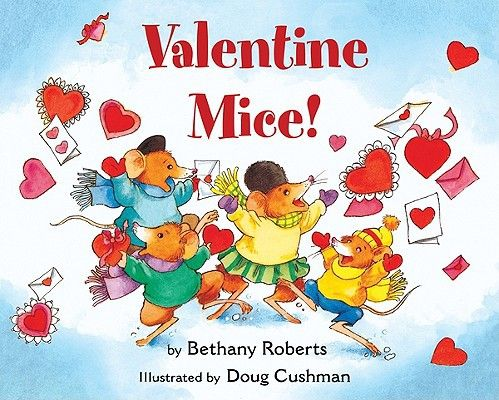 valentines day books and crafts for preschool kids