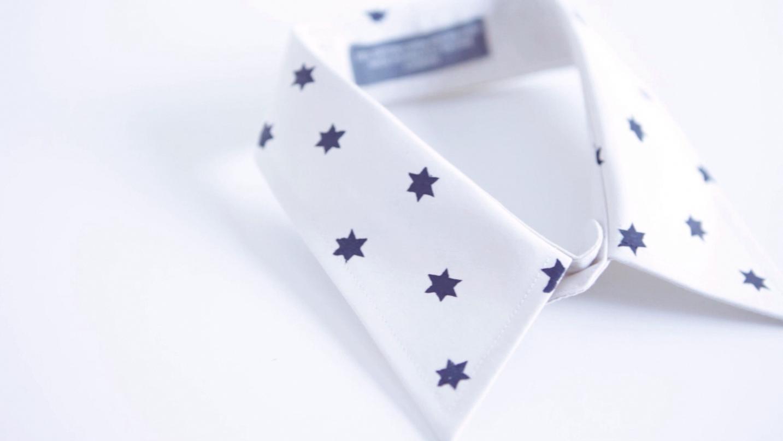 DIY Miu Miu inspired pop up collar