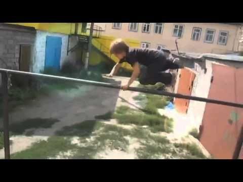 Dmitry Abuzyarov - 2012 (Amazing Zlatoust Kid)
