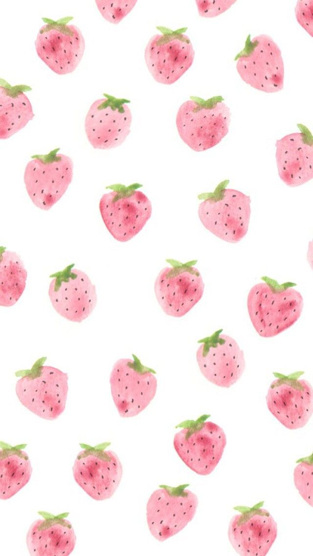 strawberries | ban.do