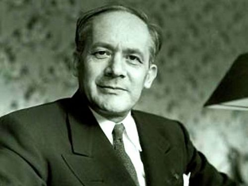 """Raphael Lemkin was a Polish lawyer of Jewish descent He is best known for his work against genocide.During a video interview with Raphael Lemkin, the interviewer asked him about how he came to be interested in this genocide. He replied; """"I became interested in genocide because it happened so many times. It happened to the Armenians, then after the Armenians, Hitler took action"""""""