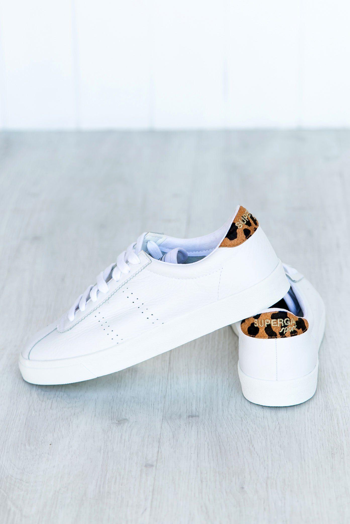 Superga 2843 Sport Club Sneakers