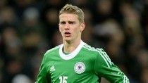 Lars Bender to miss World Cup