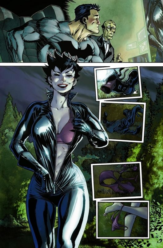 Free catwoman sex porn pics and catwoman sex pictures