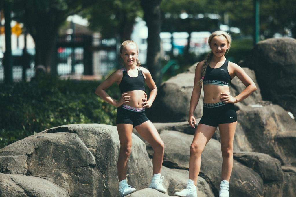 ∞ Nfinity Athletic on Twitter