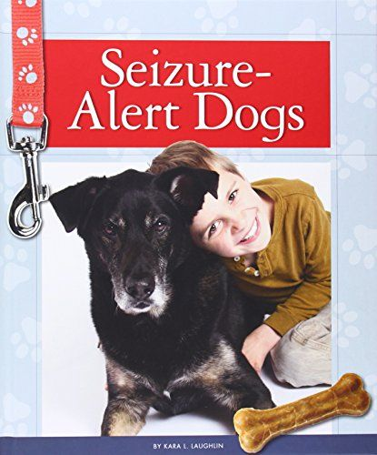 How An Epileptic Can Train A Seizure Alert Dog Epilepsy In Dogs