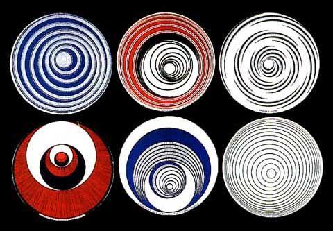 marcel duchamp rotoreliefs le premier artiste utiliser ces objets en tant qu uvres d 39 art. Black Bedroom Furniture Sets. Home Design Ideas