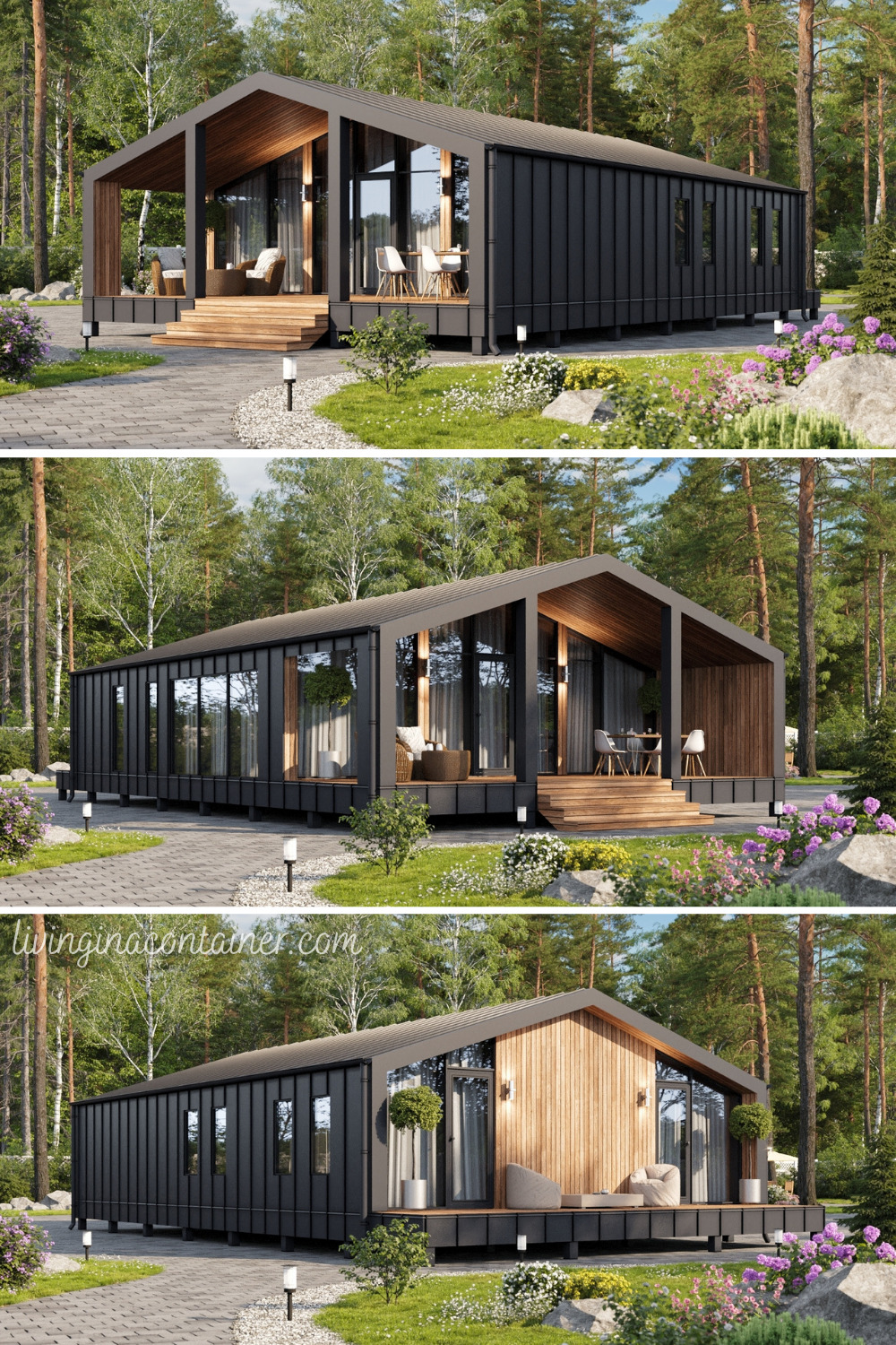 Build Your Own Container Home
