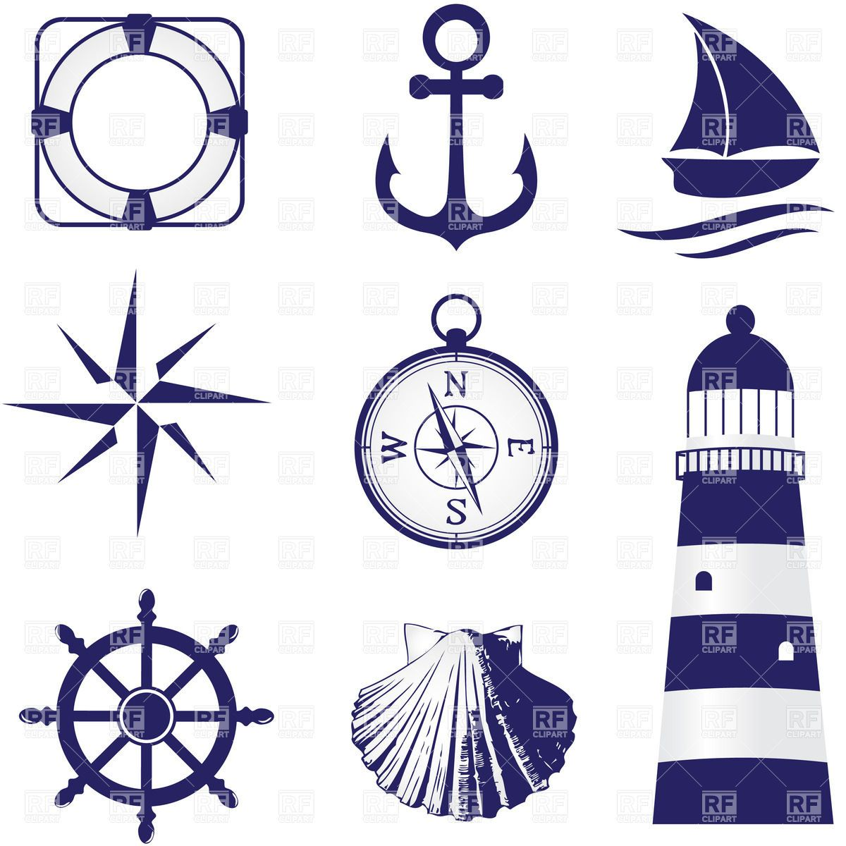 Free Nautical Clip Art Downloads Clipart Free Clipart | maritim ...