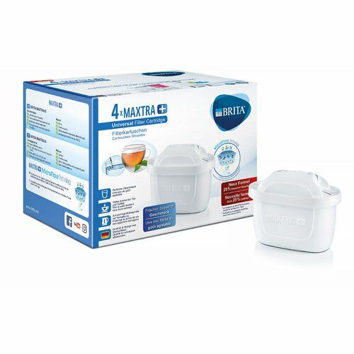 Brita Maxtra Water Filter Cartridges Beverage Dispenser Brita