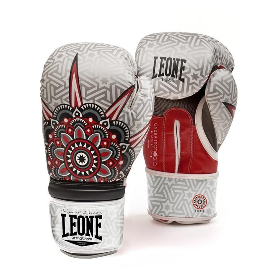 b8f6c1b9d2 Mandala Boxing Gloves GN089 - Boxing Gloves - Gloves - Leone 1947 Store