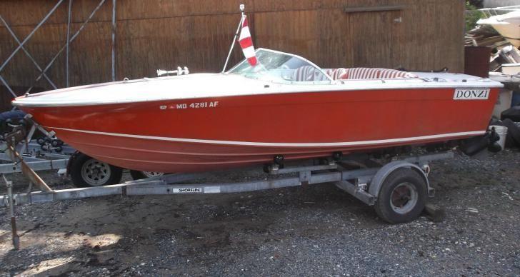 Donzi Hornet 1973 for sale for $9,800 | Boats | Hornet