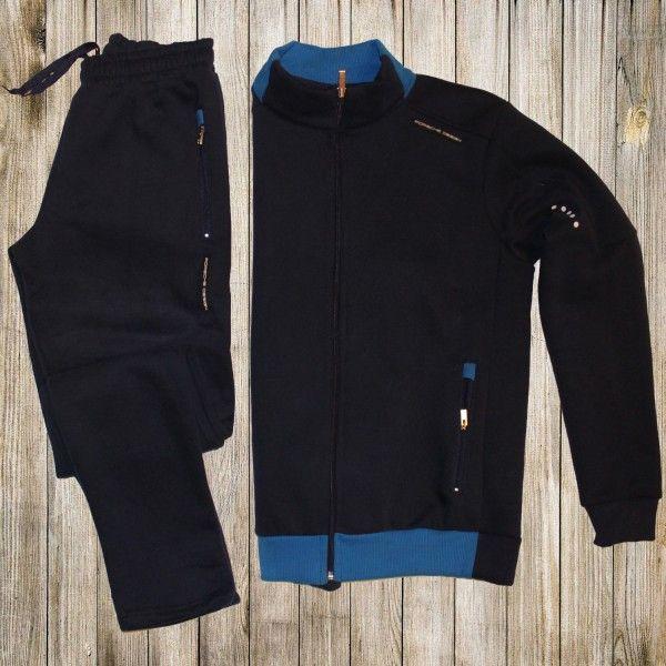 5cc7677b Купить спортивный костюм (теплый, зимний) мужской Adidas (куртка и штаны) в