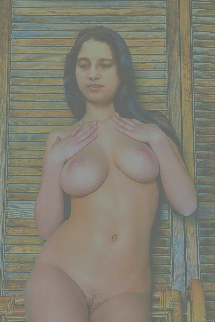 Naughty neshelle nude video