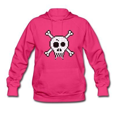 http://www.mayhem-7.com/pixel/  Pixel Skull shirt - Like & Share!  #Pixel #Skull #C64 #Cool #Art #Pirate #Pink  MayheM-7 - High quality apparel & accessories with a wide variety of styles and designs  Facebook: https://www.facebook.com/mayhem7shop  #MayheM7 #MayheM #Shirt #Apparel #Tshirt #TankTop #Hoodie #Cloths #Fashion #Art #Retro #Pixels #Geek #Design #Unique
