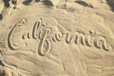 California here we cooooooooooome!!