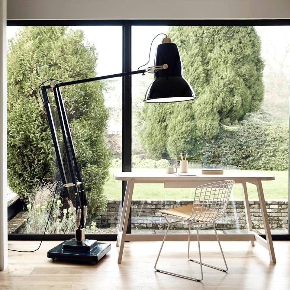 Big Lamp Concept Anglepoise Momastudio Light