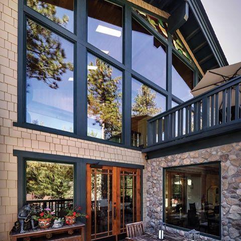 milgard windows denver black bean color milgard fiberglass ultra windows sooke house
