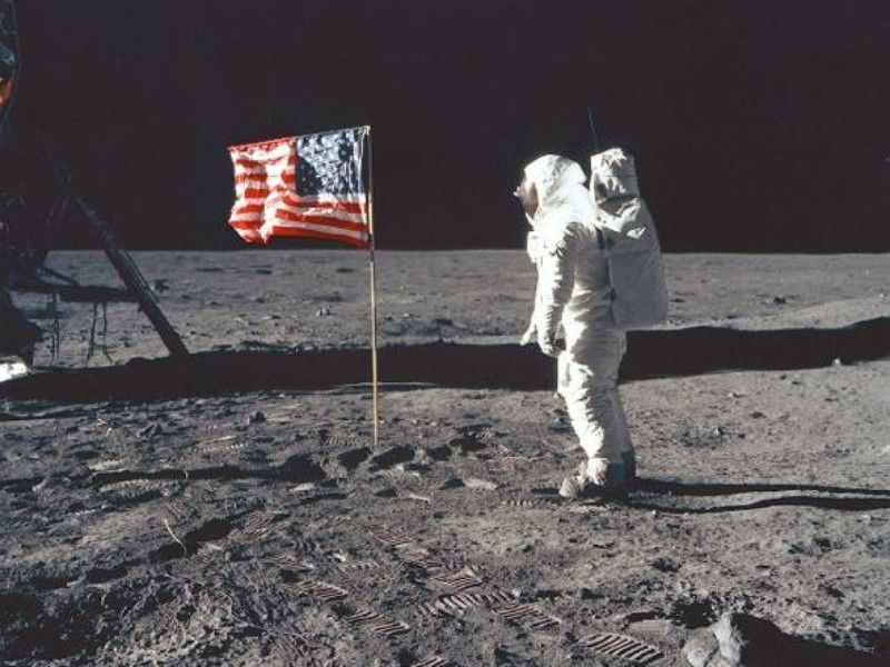 Nobody has visited Moon for the last 41 years.