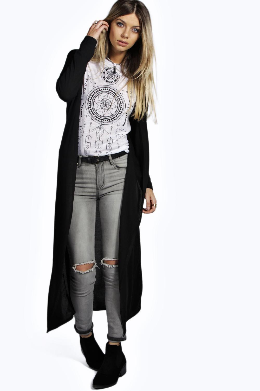 Amanda Maxi Cardigan   fashi (hippie goth)   Pinterest   Maxi ...