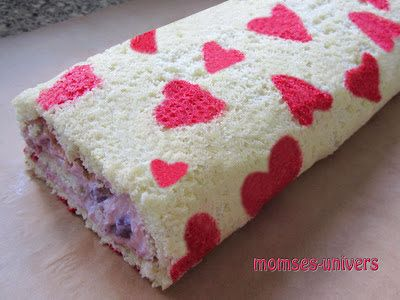Momses Univers: Roulade