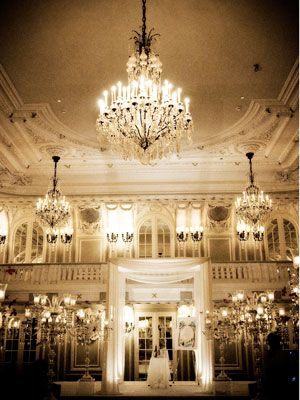 Old Victorian Ballrooms Are Definitely Something To Ohh