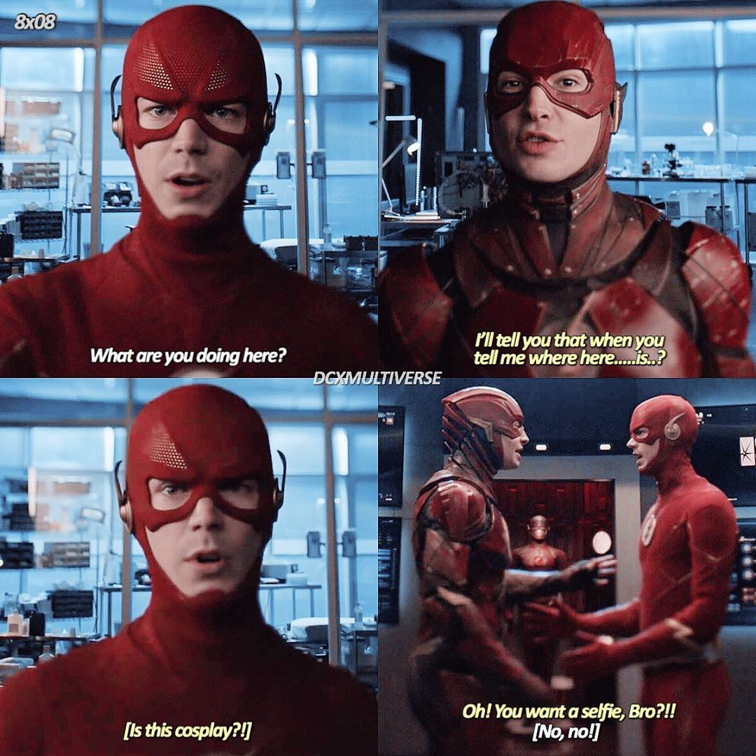 Pin By Eadaoin Lyons On Dc Crisis On Infinite Earths Superhero Tv Shows The Flash Grant Gustin Scandal Quotes