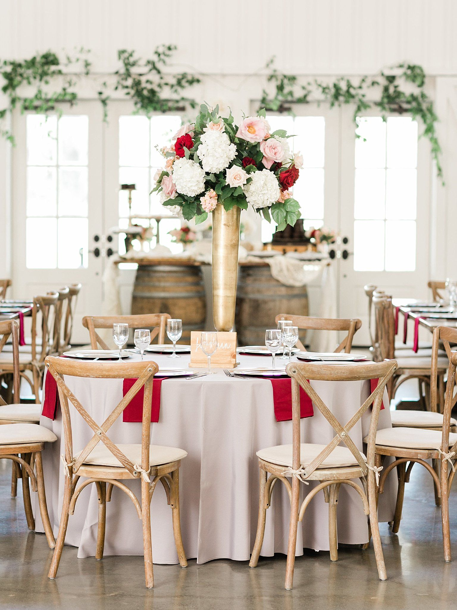 The Farmhouse Venue Houston, White barn wedding venue ...