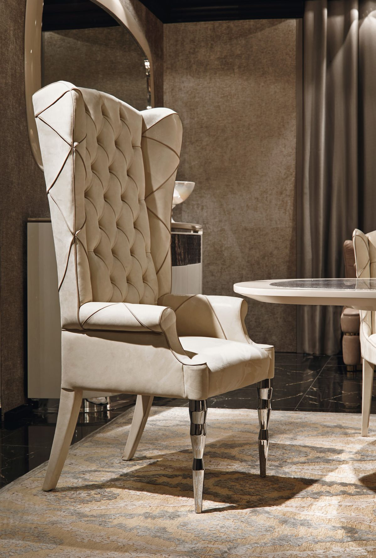 Dining Chairs, Luxury Bedroom