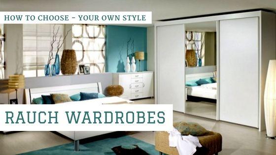 Inspirational  beste idee n over Rauch wardrobes op Pinterest Slaapkamers Slaapkamermeubilair plaatsen en Slaapkamer ontwerp